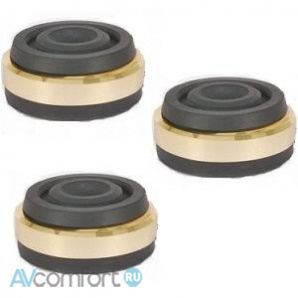 AVComfort, PERFECT Sound Демпферы 42мм 85 821 Gold