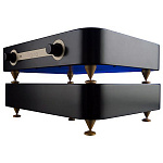 TRAFOMATIC AUDIO Lara Black/Gold