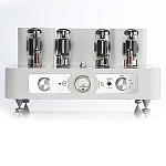 TRAFOMATIC AUDIO EOS White